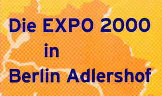 Expo in Adlershof